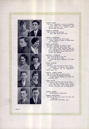 Page 12, 1930 Edition, Medill High School - Medillite Yearbook (Chicago, IL) online yearbook collection