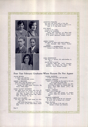 Page 14, 1930 Edition, Medill High School - Medillite Yearbook (Chicago, IL) online yearbook collection