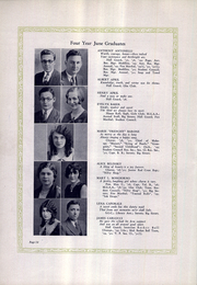Page 16, 1930 Edition, Medill High School - Medillite Yearbook (Chicago, IL) online yearbook collection