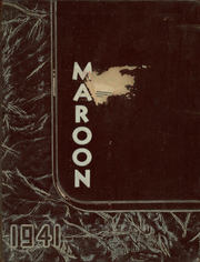 1941 Edition, Ogden High School - Maroon Yearbook (Ogden, IL)