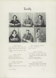 Page 11, 1947 Edition, Ogden High School - Maroon Yearbook (Ogden, IL) online yearbook collection