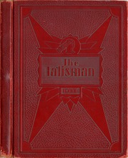 1930 Edition, Kingman High School - Talisman Yearbook (Peoria, IL)