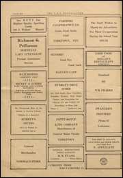 Page 8, 1932 Edition, Yorktown High School - Episode Yearbook (Yorktown, IN) online yearbook collection