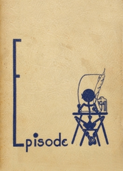 Page 1, 1941 Edition, Yorktown High School - Episode Yearbook (Yorktown, IN) online yearbook collection