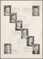 Page 11, 1941 Edition, Yorktown High School - Episode Yearbook (Yorktown, IN) online yearbook collection