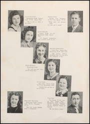 Page 12, 1941 Edition, Yorktown High School - Episode Yearbook (Yorktown, IN) online yearbook collection