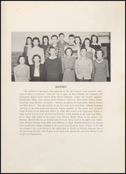 Page 17, 1941 Edition, Yorktown High School - Episode Yearbook (Yorktown, IN) online yearbook collection