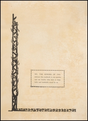 Page 3, 1941 Edition, Yorktown High School - Episode Yearbook (Yorktown, IN) online yearbook collection