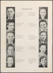 Page 6, 1941 Edition, Yorktown High School - Episode Yearbook (Yorktown, IN) online yearbook collection