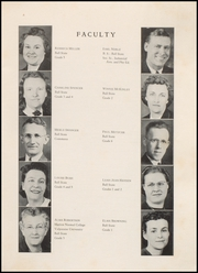 Page 7, 1941 Edition, Yorktown High School - Episode Yearbook (Yorktown, IN) online yearbook collection