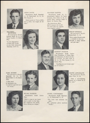 Page 13, 1942 Edition, Yorktown High School - Episode Yearbook (Yorktown, IN) online yearbook collection