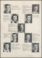 Page 14, 1942 Edition, Yorktown High School - Episode Yearbook (Yorktown, IN) online yearbook collection