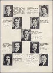 Page 15, 1942 Edition, Yorktown High School - Episode Yearbook (Yorktown, IN) online yearbook collection