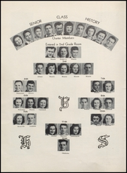 Page 16, 1942 Edition, Yorktown High School - Episode Yearbook (Yorktown, IN) online yearbook collection