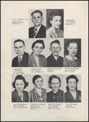 Page 8, 1942 Edition, Yorktown High School - Episode Yearbook (Yorktown, IN) online yearbook collection