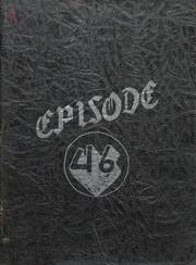 Page 1, 1946 Edition, Yorktown High School - Episode Yearbook (Yorktown, IN) online yearbook collection