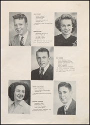 Page 11, 1946 Edition, Yorktown High School - Episode Yearbook (Yorktown, IN) online yearbook collection