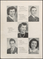 Page 12, 1946 Edition, Yorktown High School - Episode Yearbook (Yorktown, IN) online yearbook collection
