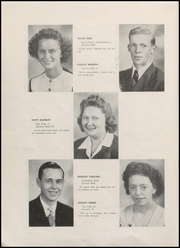 Page 14, 1946 Edition, Yorktown High School - Episode Yearbook (Yorktown, IN) online yearbook collection