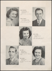 Page 15, 1946 Edition, Yorktown High School - Episode Yearbook (Yorktown, IN) online yearbook collection