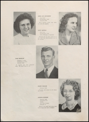 Page 16, 1946 Edition, Yorktown High School - Episode Yearbook (Yorktown, IN) online yearbook collection