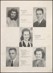 Page 17, 1946 Edition, Yorktown High School - Episode Yearbook (Yorktown, IN) online yearbook collection