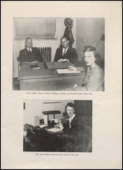 Page 7, 1946 Edition, Yorktown High School - Episode Yearbook (Yorktown, IN) online yearbook collection