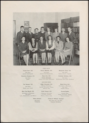 Page 8, 1946 Edition, Yorktown High School - Episode Yearbook (Yorktown, IN) online yearbook collection