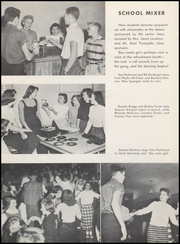 Page 10, 1958 Edition, Yorktown High School - Episode Yearbook (Yorktown, IN) online yearbook collection