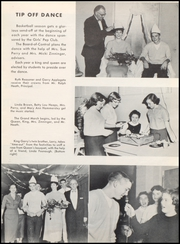 Page 11, 1958 Edition, Yorktown High School - Episode Yearbook (Yorktown, IN) online yearbook collection