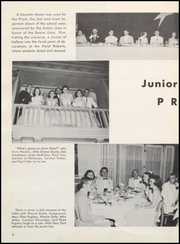 Page 12, 1958 Edition, Yorktown High School - Episode Yearbook (Yorktown, IN) online yearbook collection