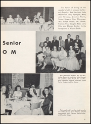 Page 13, 1958 Edition, Yorktown High School - Episode Yearbook (Yorktown, IN) online yearbook collection