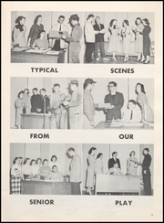 Page 15, 1958 Edition, Yorktown High School - Episode Yearbook (Yorktown, IN) online yearbook collection