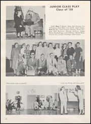 Page 16, 1958 Edition, Yorktown High School - Episode Yearbook (Yorktown, IN) online yearbook collection
