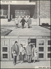 Page 8, 1958 Edition, Yorktown High School - Episode Yearbook (Yorktown, IN) online yearbook collection