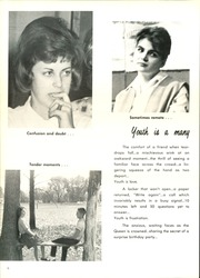 Page 10, 1964 Edition, Yorktown High School - Episode Yearbook (Yorktown, IN) online yearbook collection