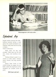 Page 11, 1964 Edition, Yorktown High School - Episode Yearbook (Yorktown, IN) online yearbook collection