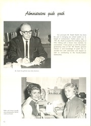 Page 16, 1964 Edition, Yorktown High School - Episode Yearbook (Yorktown, IN) online yearbook collection