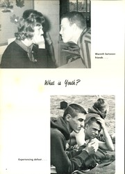 Page 8, 1964 Edition, Yorktown High School - Episode Yearbook (Yorktown, IN) online yearbook collection