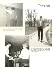 Page 10, 1968 Edition, Yorktown High School - Episode Yearbook (Yorktown, IN) online yearbook collection