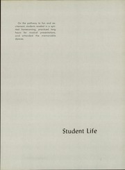 Page 13, 1968 Edition, Yorktown High School - Episode Yearbook (Yorktown, IN) online yearbook collection