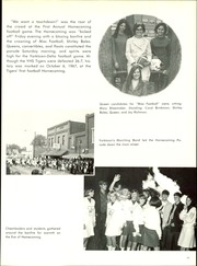 Page 15, 1968 Edition, Yorktown High School - Episode Yearbook (Yorktown, IN) online yearbook collection