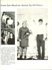 Page 17, 1968 Edition, Yorktown High School - Episode Yearbook (Yorktown, IN) online yearbook collection
