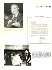 Page 8, 1968 Edition, Yorktown High School - Episode Yearbook (Yorktown, IN) online yearbook collection