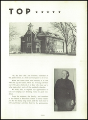 Page 7, 1953 Edition, Little York High School - Eaglelite Yearbook (Little York, IL) online yearbook collection