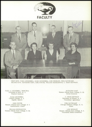 Page 9, 1955 Edition, Little York High School - Eaglelite Yearbook (Little York, IL) online yearbook collection