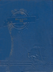1948 Edition, Shipman High School - Shipmate Yearbook (Shipman, IL)