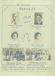 Page 11, 1944 Edition, Kampsville High School - Reminder Yearbook (Kampsville, IL) online yearbook collection