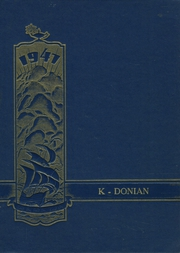 1947 Edition, Caledonia High School - K Donian Yearbook (Caledonia, IL)