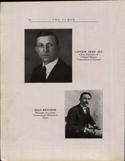 Page 10, 1918 Edition, Elmwood Community High School - Ulmus Yearbook (Elmwood, IL) online yearbook collection